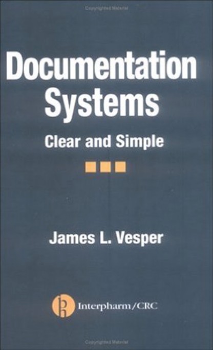 Documentation Systems: Clear and Simple (1997)