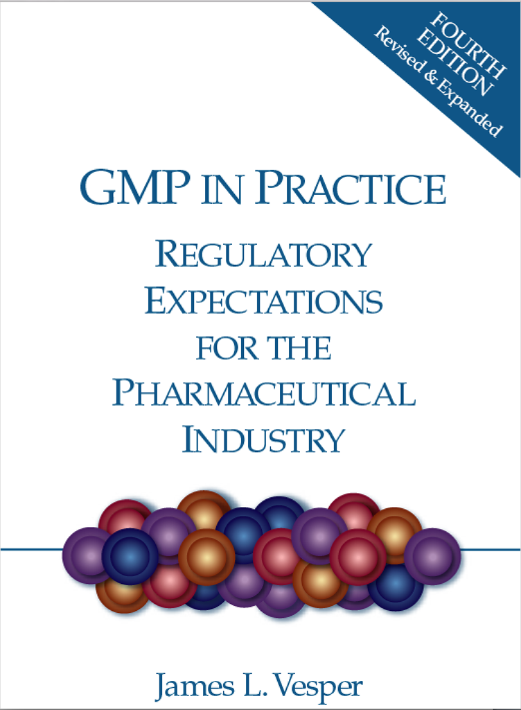 GMP in Practice, 4th Edition (2011)